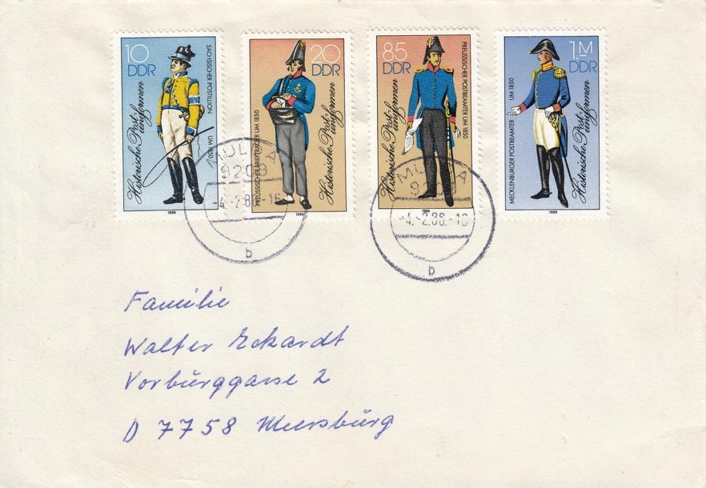 Uniformen Uf510