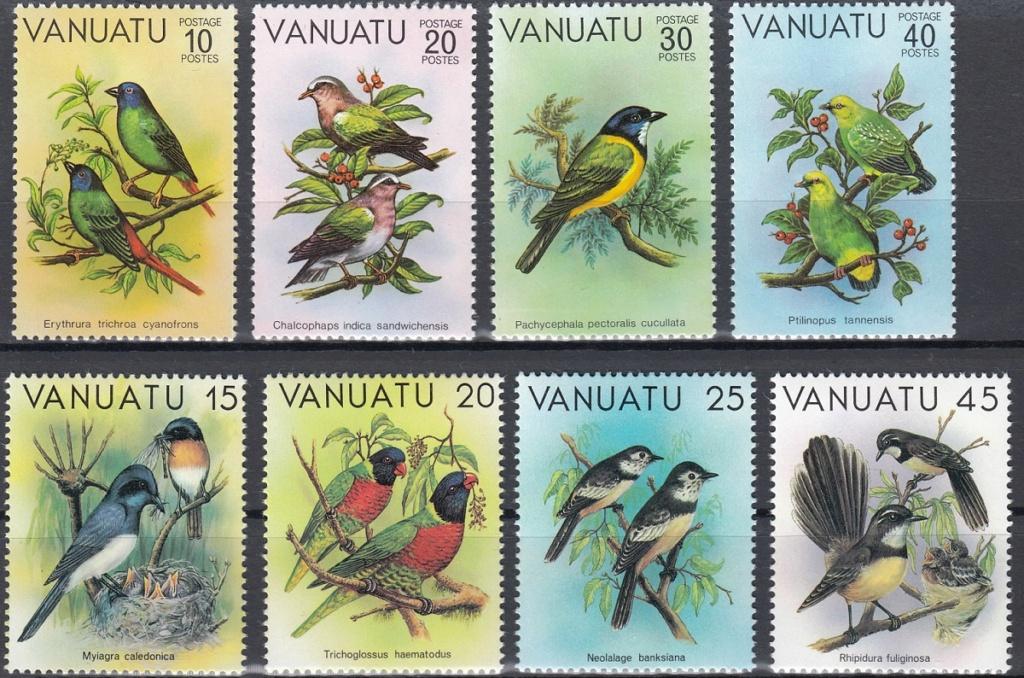 Vanuatu Vanuat10