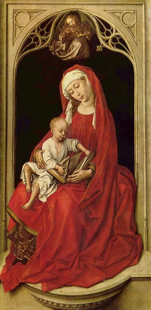 Rogier van der Weyden Vdwa110