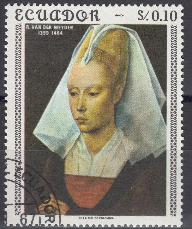 Rogier van der Weyden W110