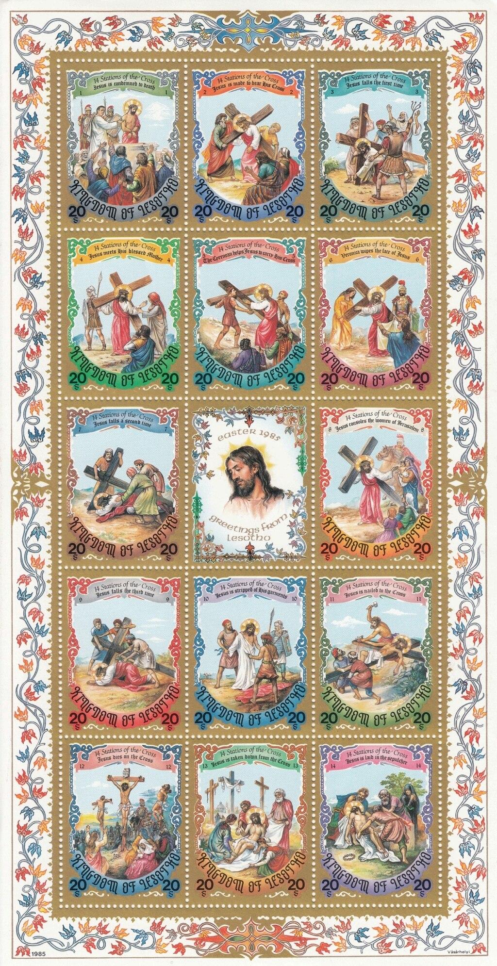 Außergewöhnliche religiöse Bögen Wunder10