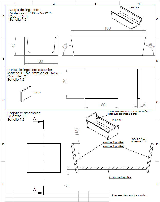 Fusion du métal : un mini-fourneau à propane vaut-il le coup ? Captur21