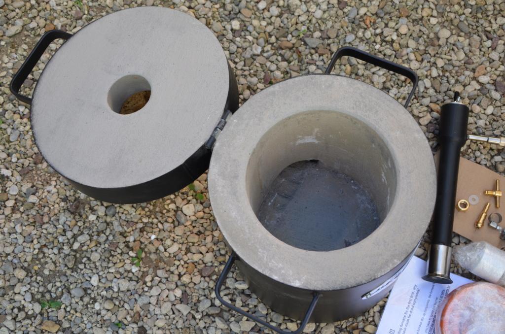 Fusion du métal : un mini-fourneau à propane vaut-il le coup ? Mon_fo11