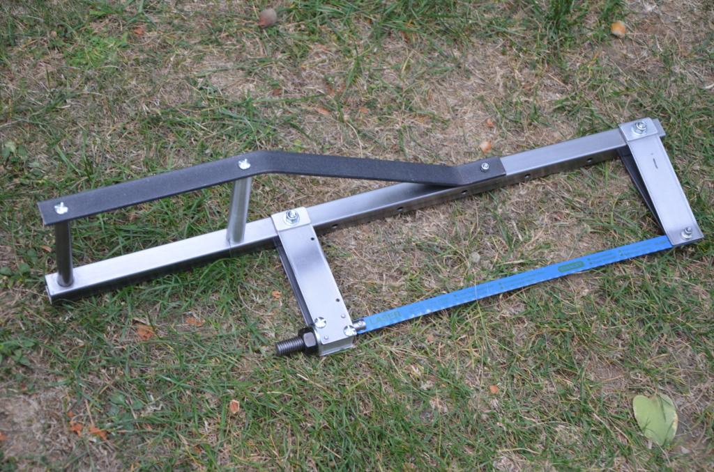 Scie alternative compacte DTTS Montag11