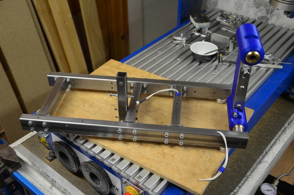 Scie alternative compacte DTTS Montag14