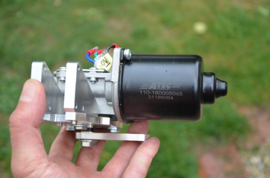 Scie alternative compacte DTTS Montag16