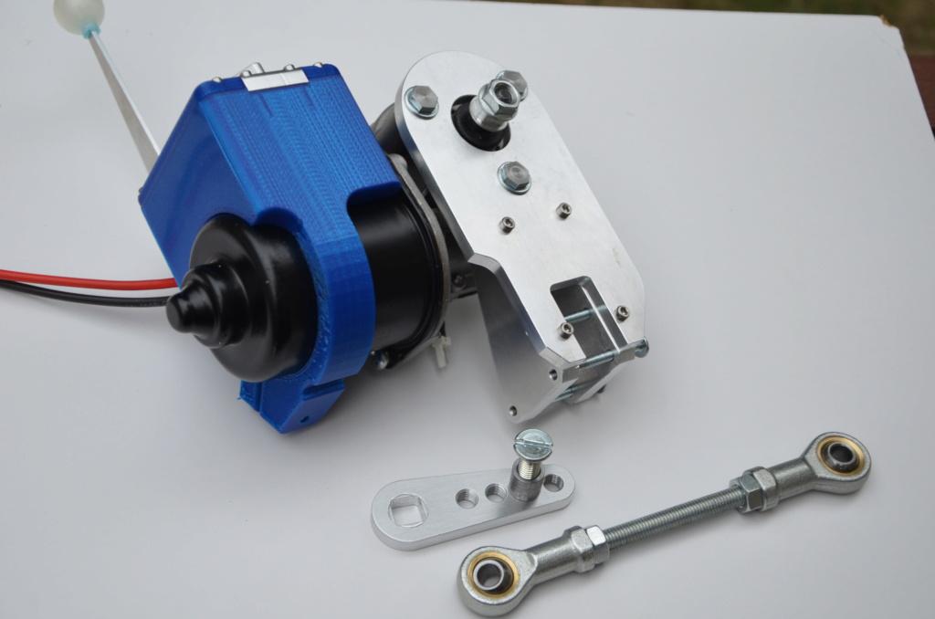 Scie alternative compacte DTTS Montag18
