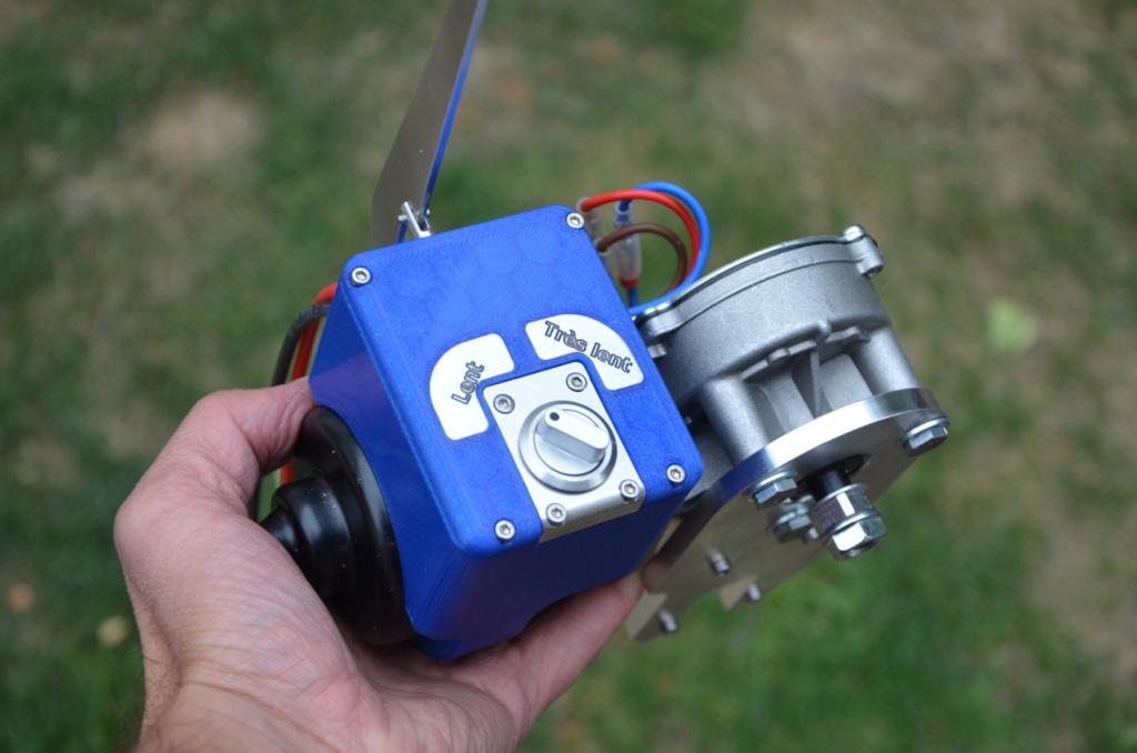 Scie alternative compacte DTTS Montag19