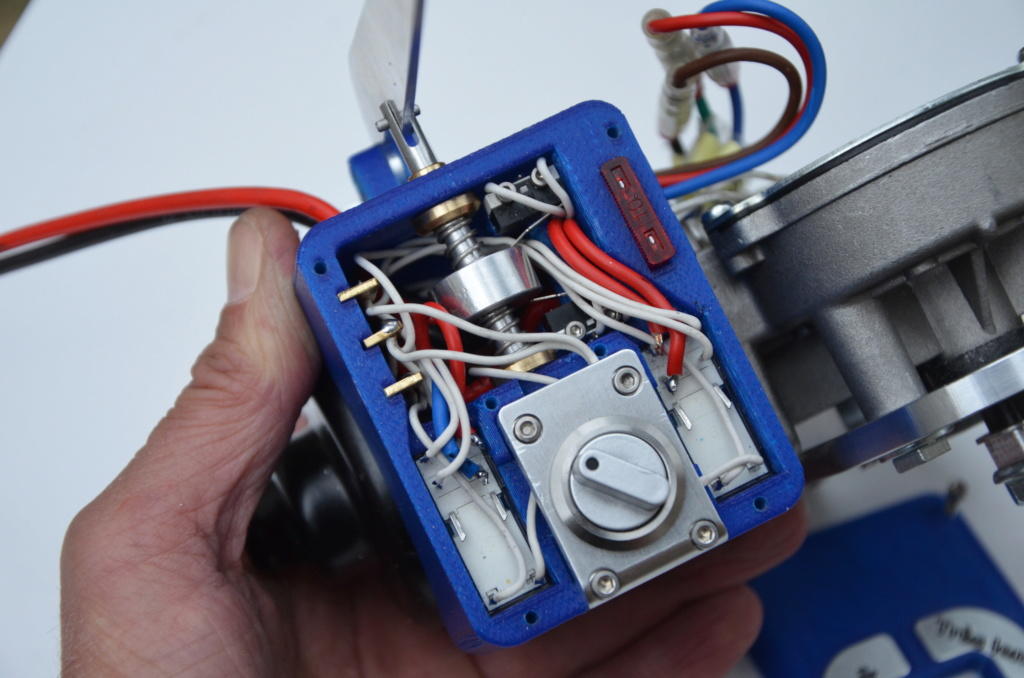 Scie alternative compacte DTTS Montag20