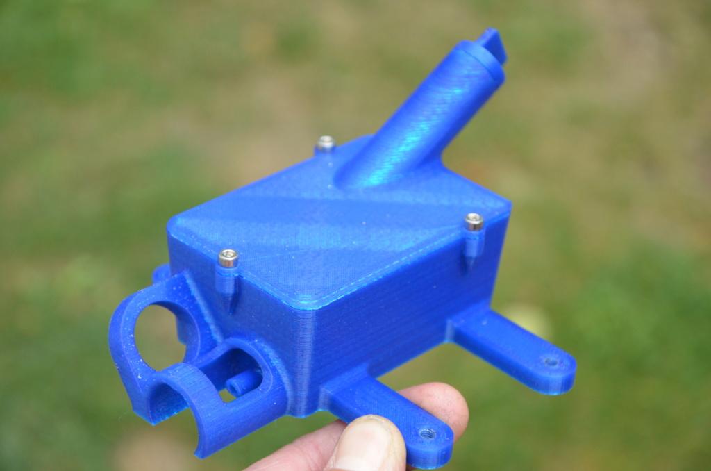Scie alternative compacte DTTS Montag21