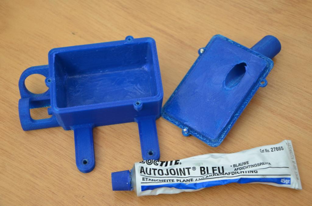 Scie alternative compacte DTTS Montag24