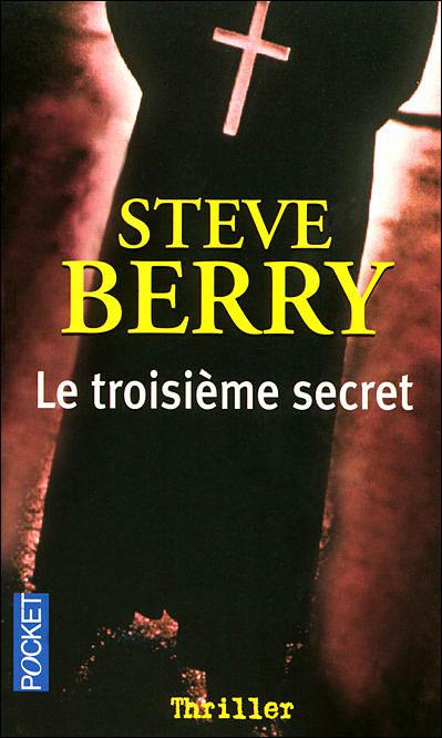[Berry, Steve] Le troisième secret 97822610
