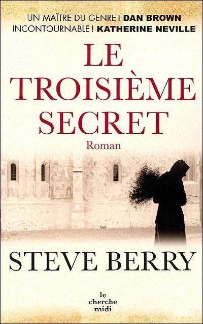 [Berry, Steve] Le troisième secret 97827410
