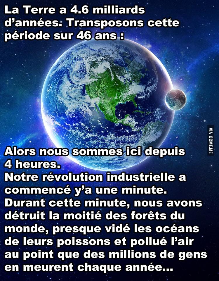 Dégâts climatiques ... - Page 2 Quebec10