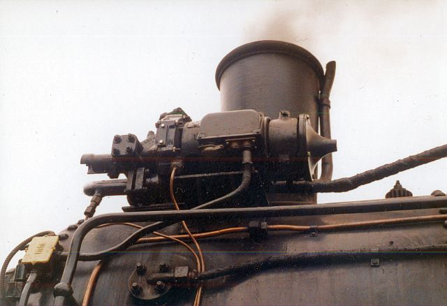 Dampflok BLE146 - Bauart Elna2 Ble_1413