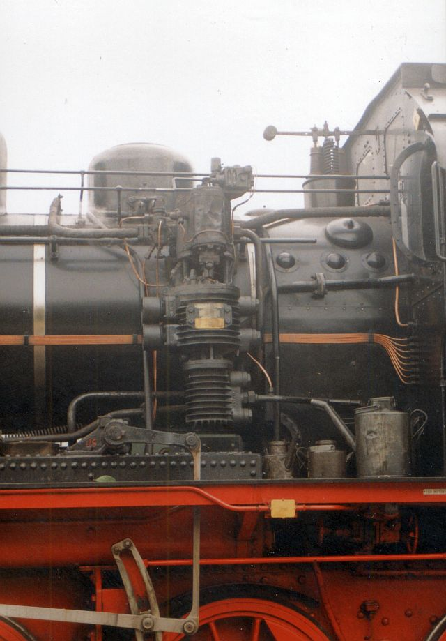 Dampflok BLE146 - Bauart Elna2 Ble_1417