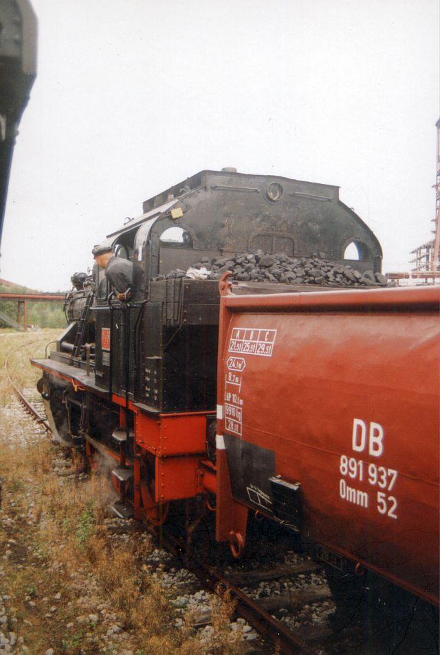 Dampflok BLE146 - Bauart Elna2 Ble_1419