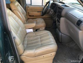 Plymouth Grand Voyager à 3200 euros sur le bon coin Ab920810