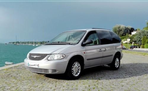 Forum des minivans Chrysler Voyager, Pontiac Trans Sport et caisses US - Portail Minivan Juille10