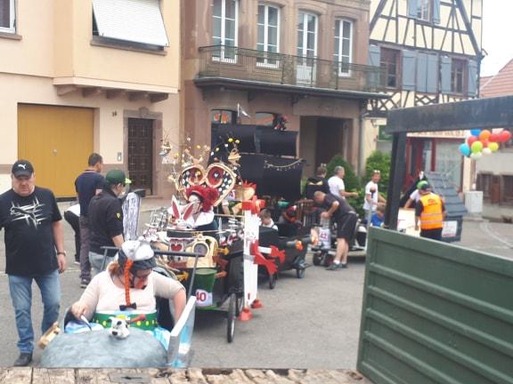 course de caisses à savon Wasselonne 62174310