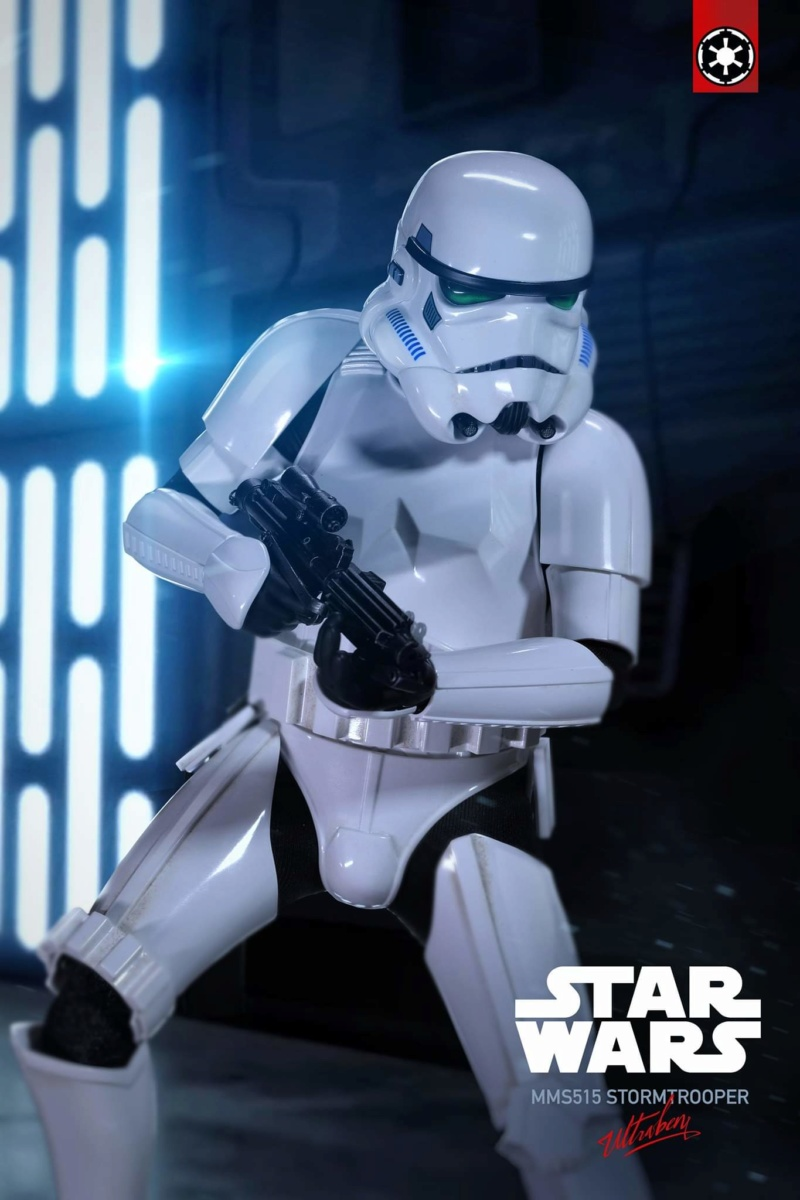STAR WARS - STORMTROOPER - Fb_im151