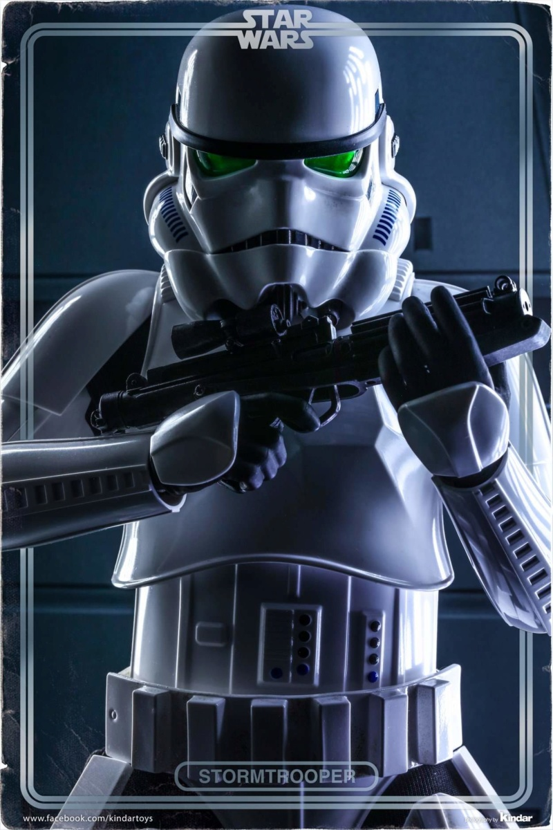 STAR WARS - STORMTROOPER - Fb_im152