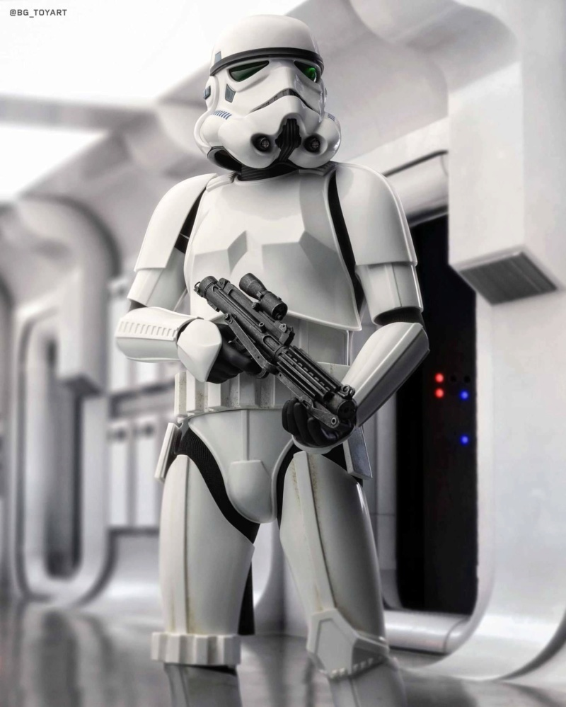 STAR WARS - STORMTROOPER - Fb_im154