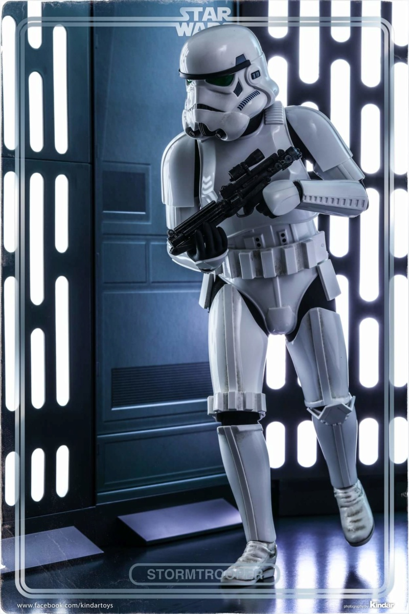 STAR WARS - STORMTROOPER - Fb_im155