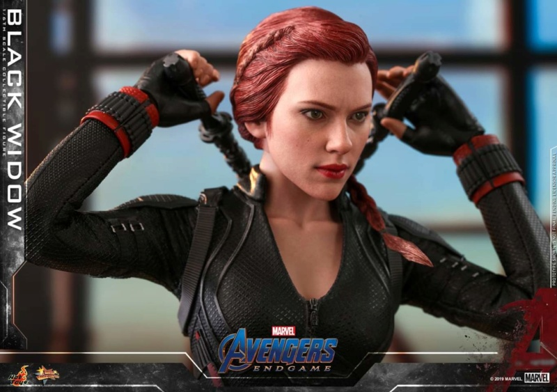 AVENGERS ENDGAME - BLACK WIDOW - Fb_im156