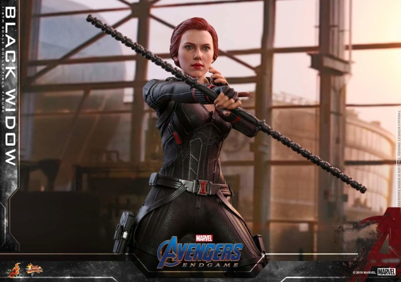 AVENGERS ENDGAME - BLACK WIDOW - Fb_im157