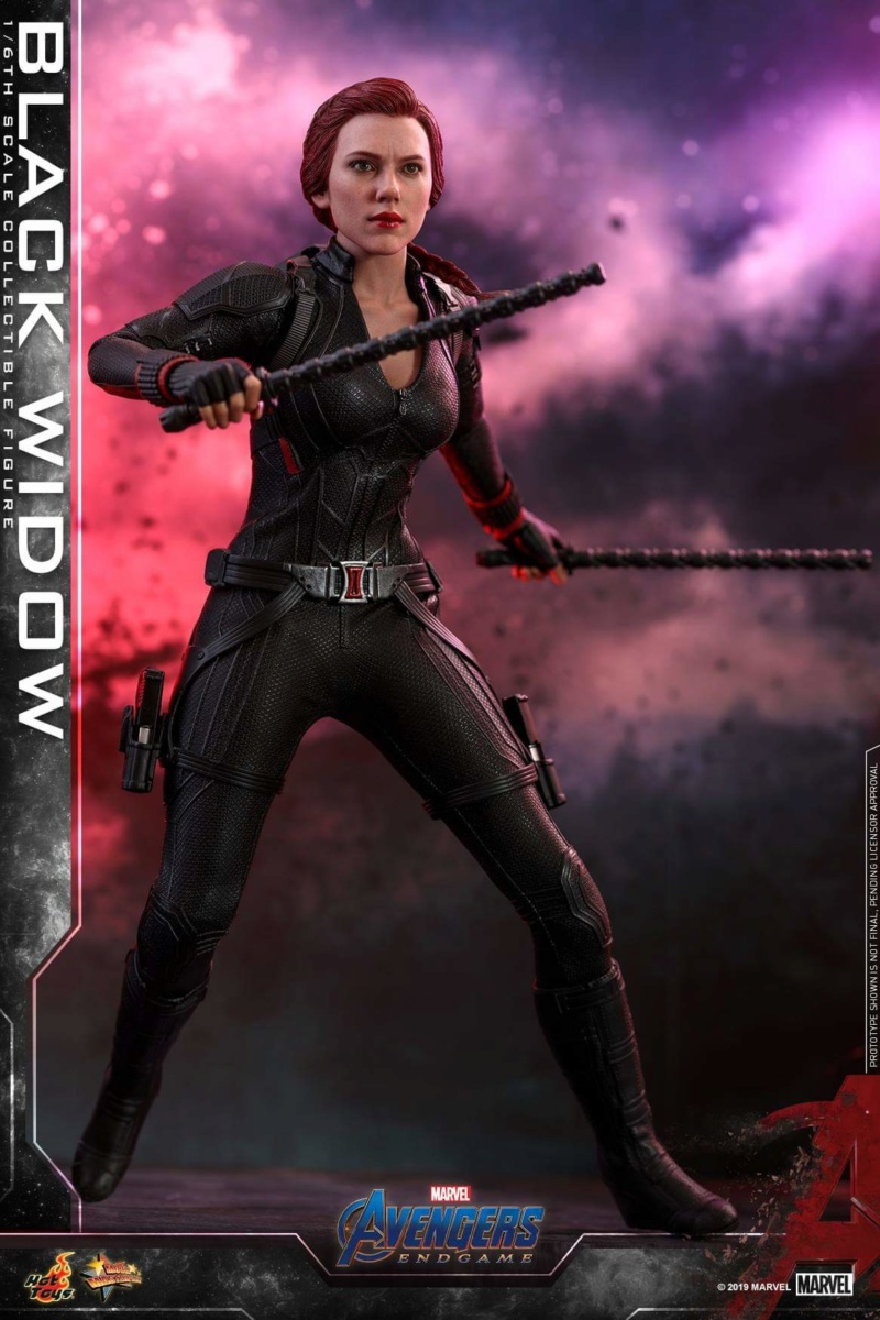 AVENGERS ENDGAME - BLACK WIDOW - Fb_im158