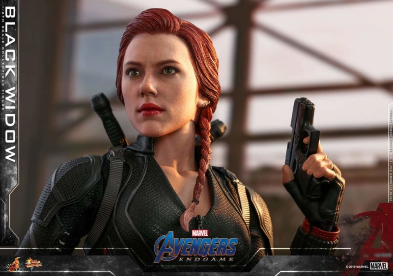 AVENGERS ENDGAME - BLACK WIDOW - Fb_im159