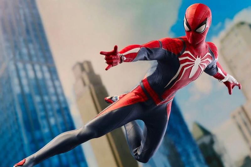 SPIDERMAN PS4 : SPIDERMAN ADVANCED SUIT Https_10