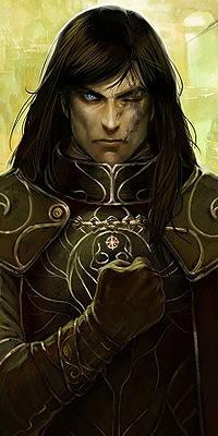 Lucius thorgom