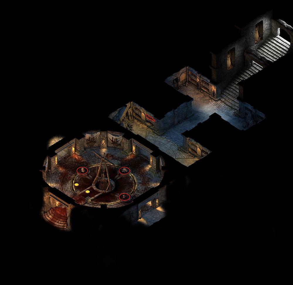 La crypte de Mo-reon Plancr10