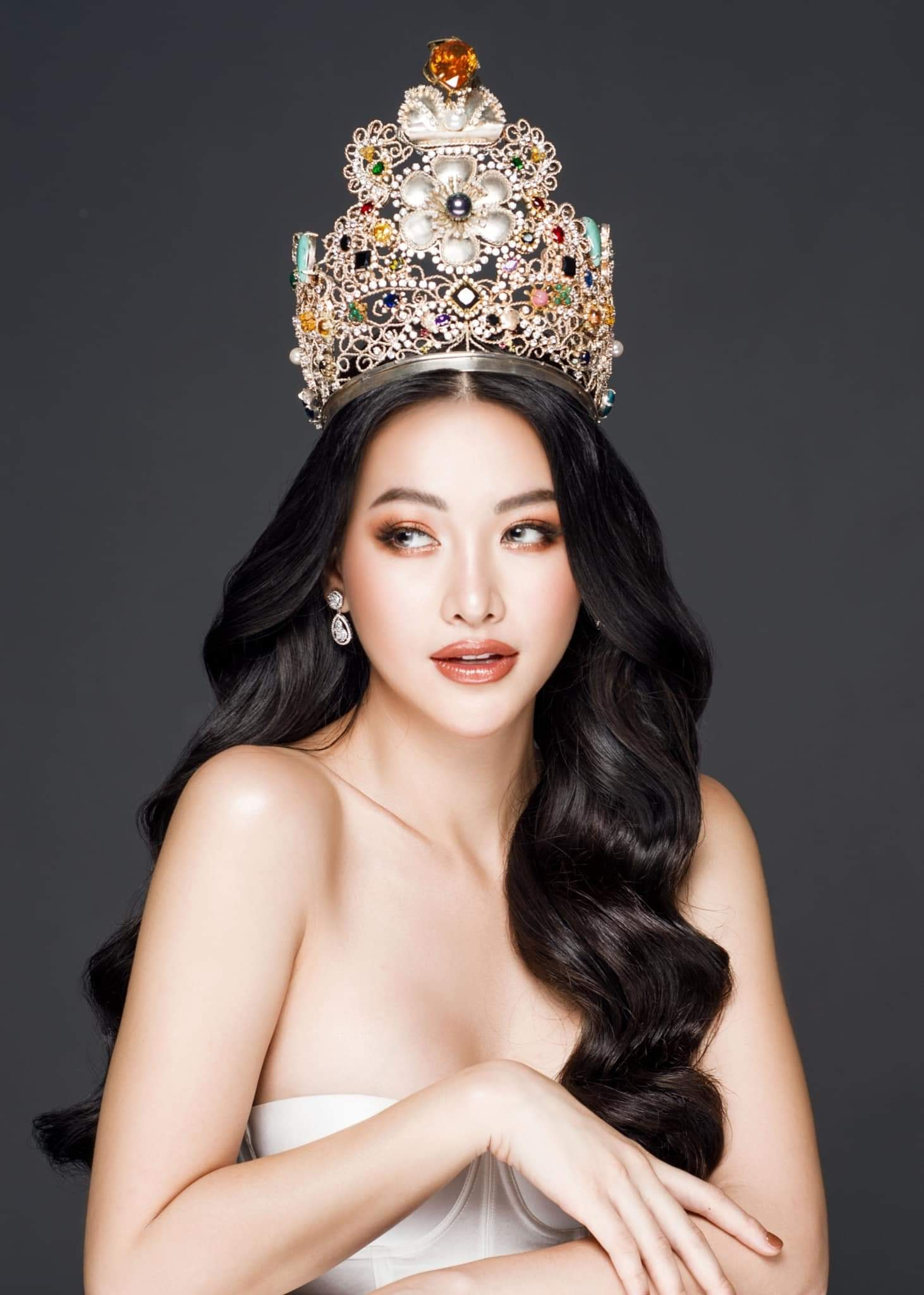 ** Official Thread of Miss Earth 2018-Phuong Khanh Nguyen from VIETNAM** - Page 8 0029