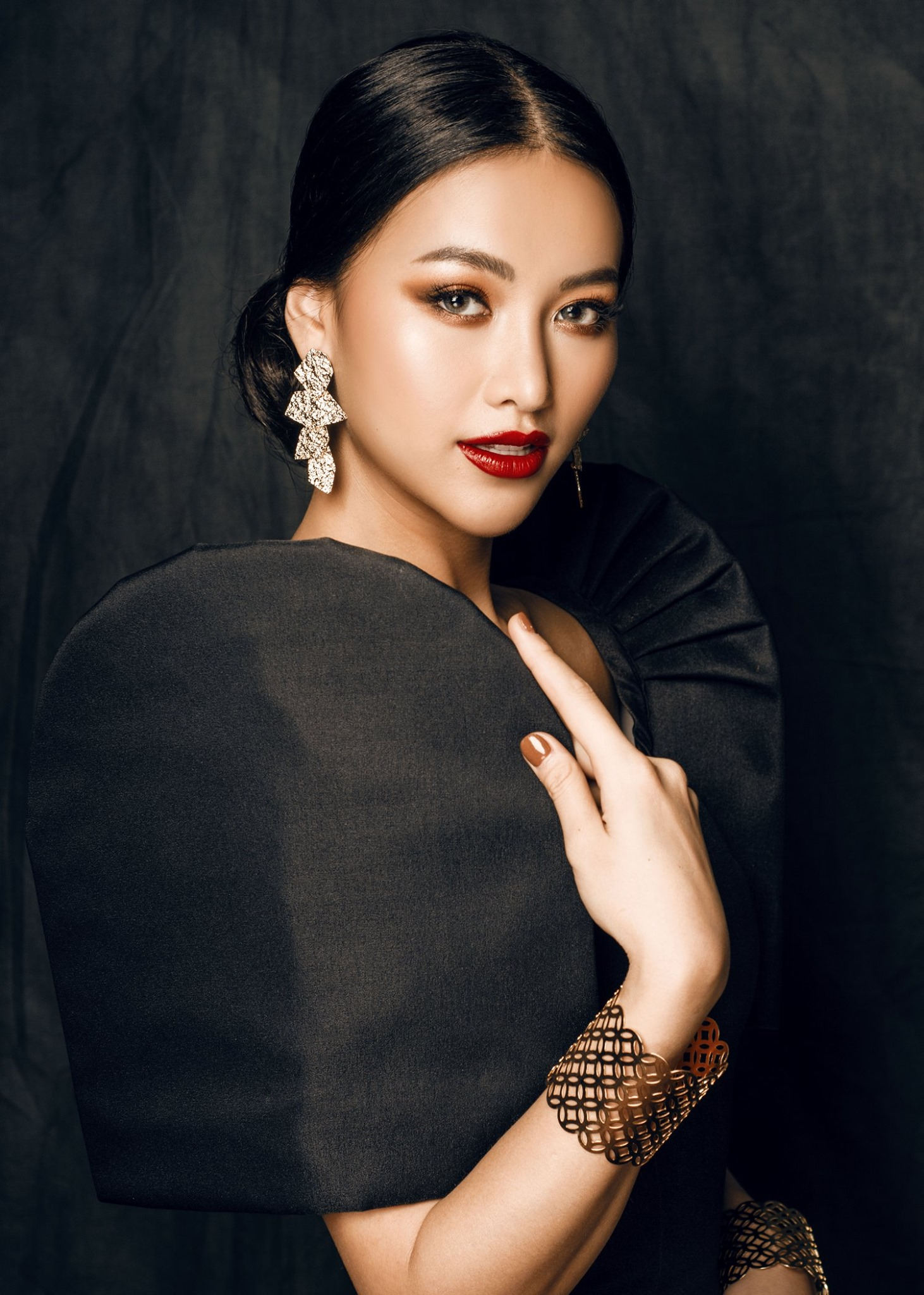 ** Official Thread of Miss Earth 2018-Phuong Khanh Nguyen from VIETNAM** - Page 8 0030