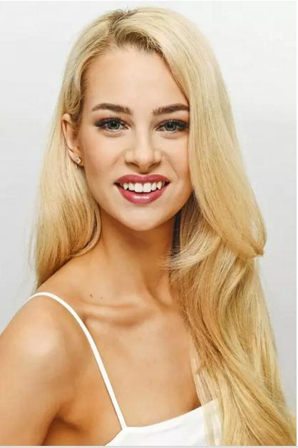 Road to MISS FINLAND 2019 - Top 10 Finalist was selected from page 2! 0310