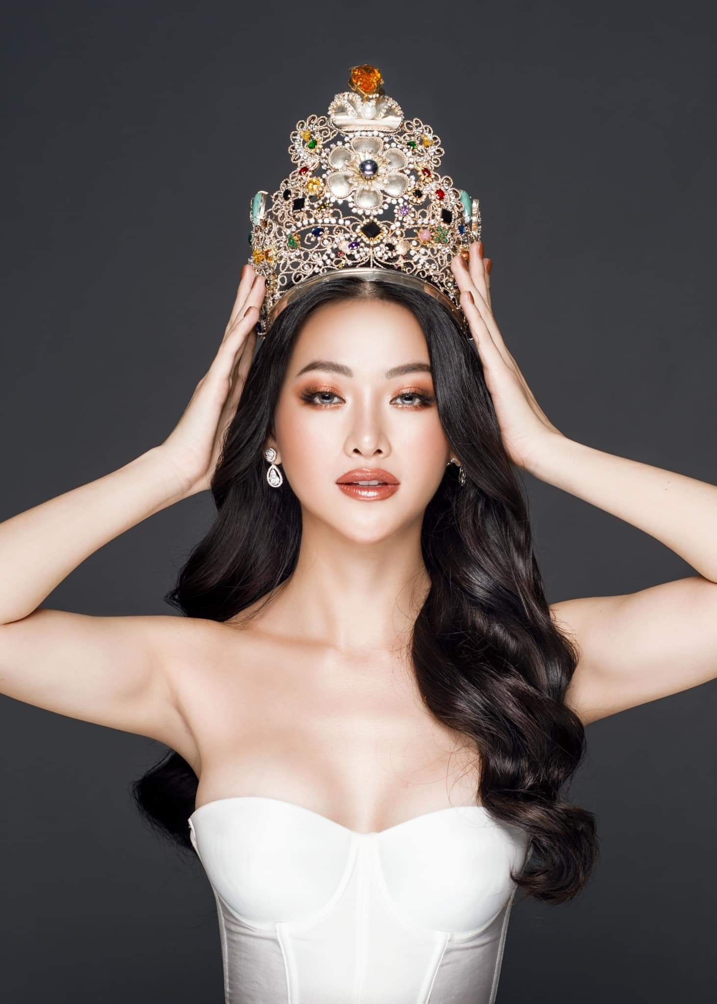** Official Thread of Miss Earth 2018-Phuong Khanh Nguyen from VIETNAM** - Page 8 036