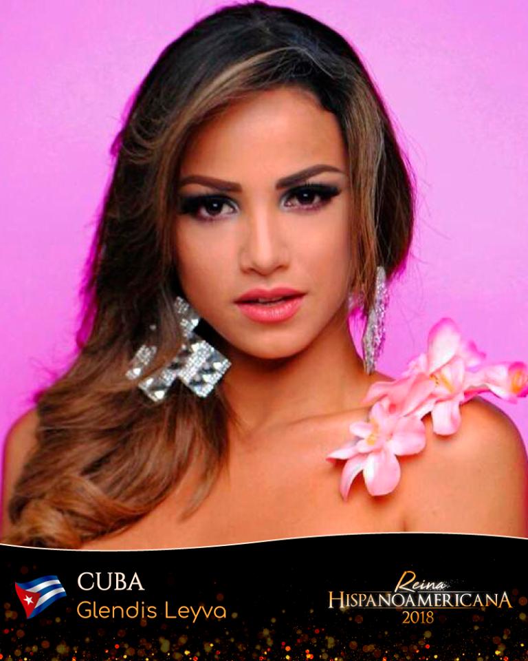Reina Hispanoamericana 2018 1010