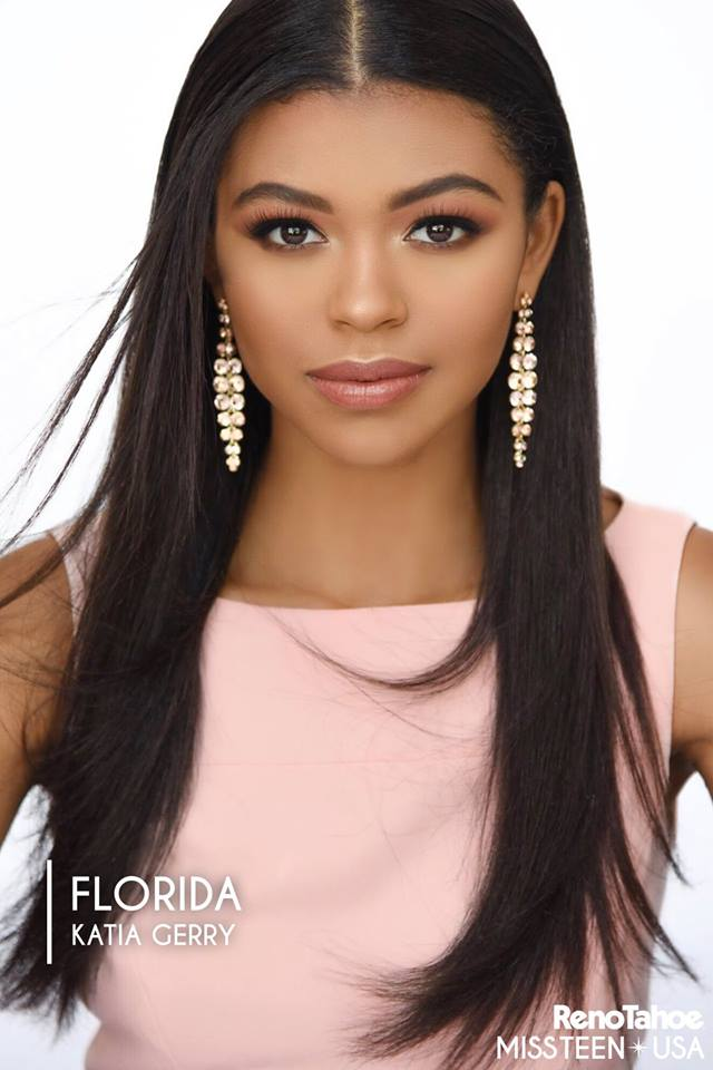 MISS TEEN USA 2019 - FINALS! 10127