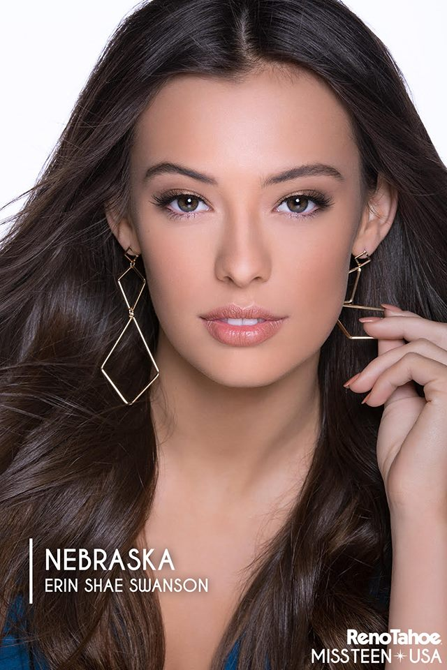 MISS TEEN USA 2019 - FINALS! 10129
