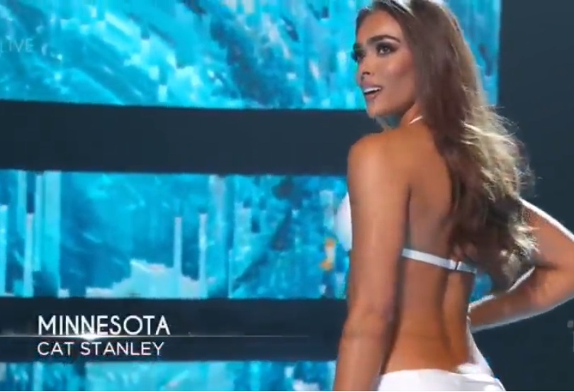 LIVE STREAM: MISS USA 2019 - UPDATES HERE! - Page 2 10134