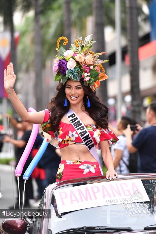 Road to Binibining Pilipinas 2019 - Results!! - Page 16 10141