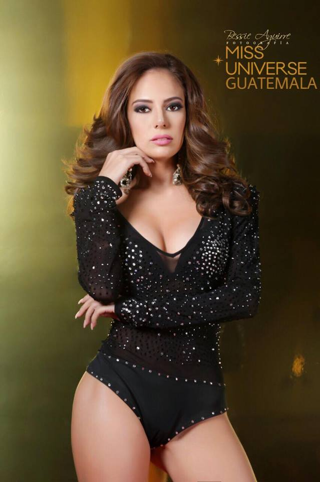 Road to Miss Universe Guatemala 2018 - Results at page 2 1024