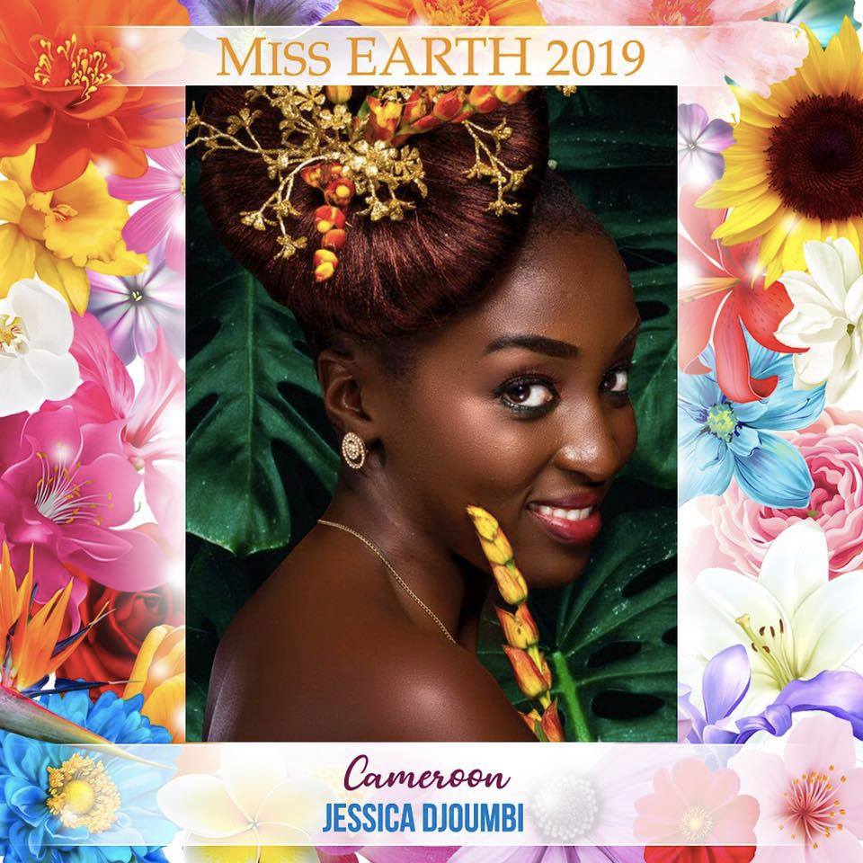 Road to MISS EARTH 2019 - COVERAGE - Page 2 10283