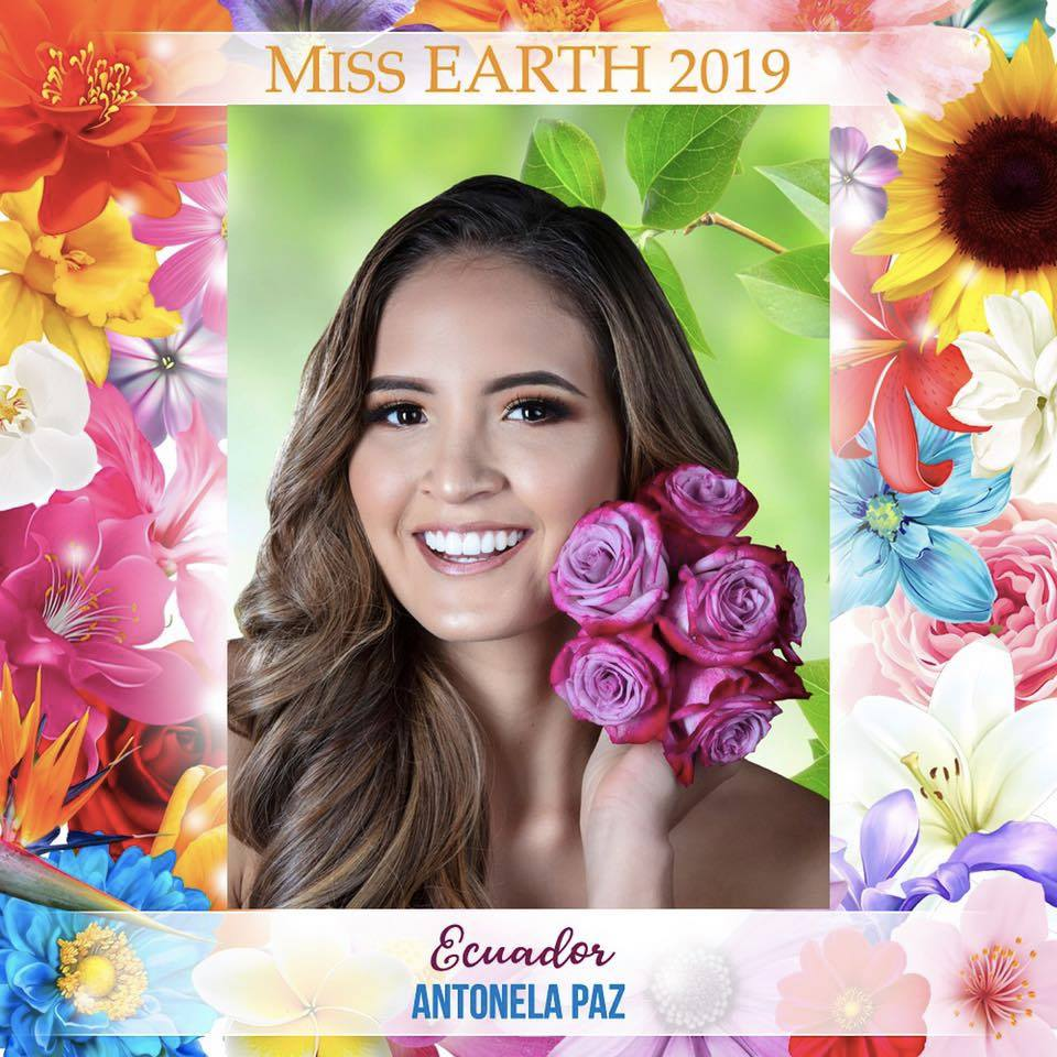 Road to MISS EARTH 2019 - COVERAGE - Page 2 10284