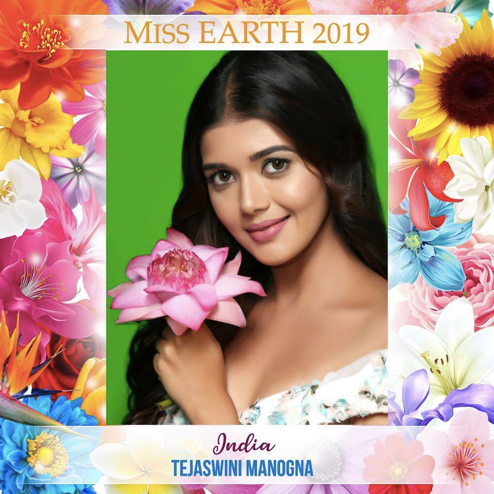 Road to MISS EARTH 2019 - COVERAGE - Page 2 10285