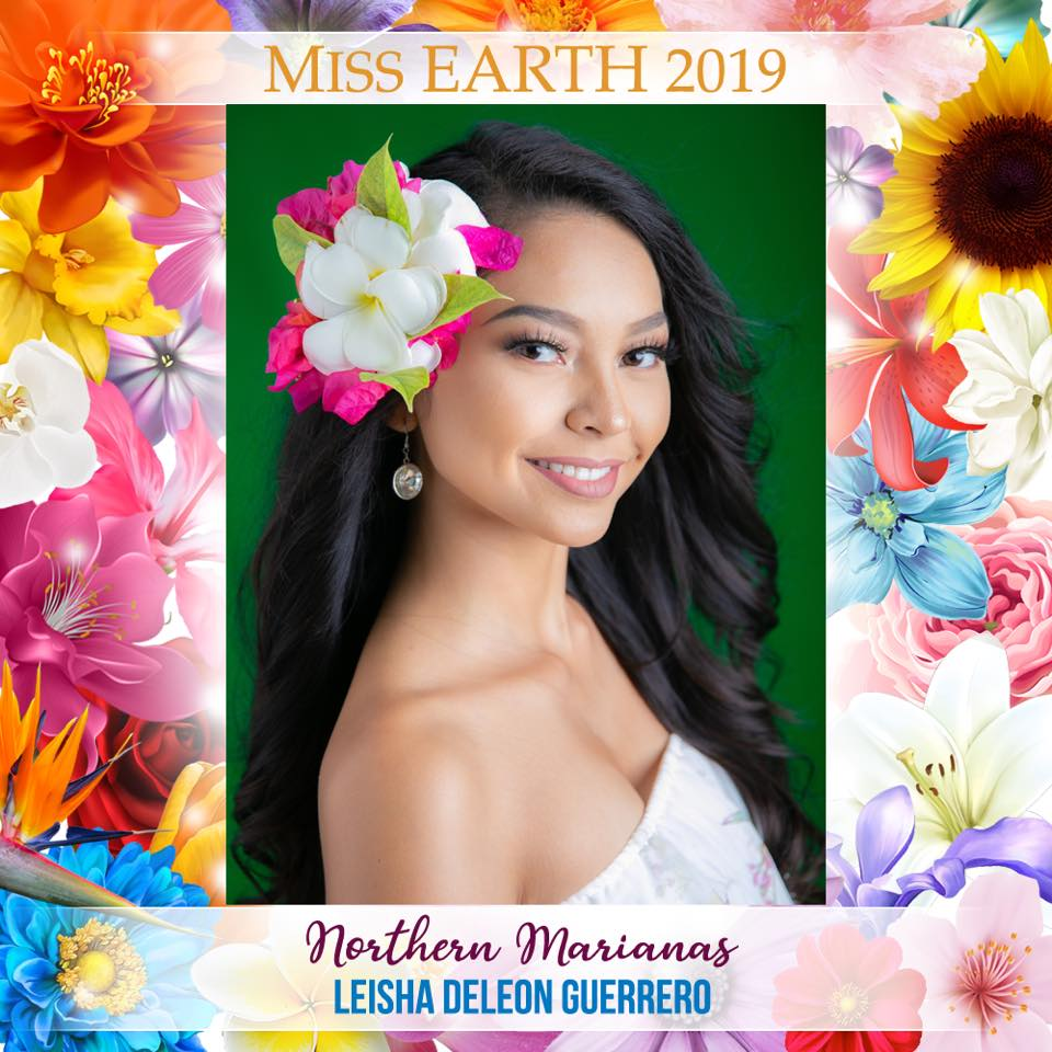 Road to MISS EARTH 2019 - COVERAGE - Page 3 10287