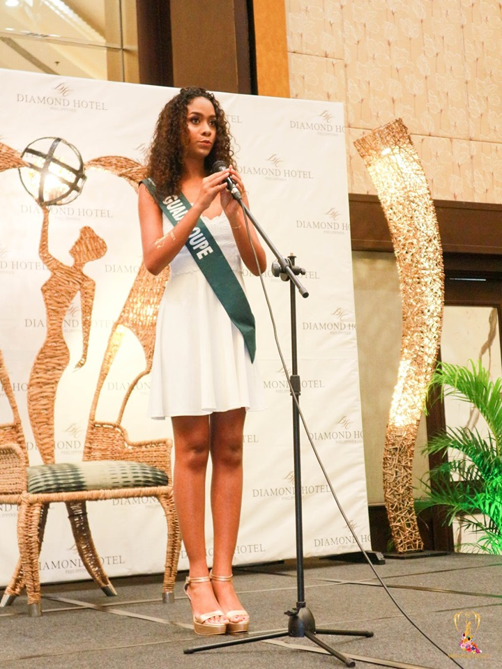 Road to MISS EARTH 2019 - COVERAGE - Page 7 10295